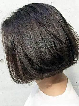 短发造型图片