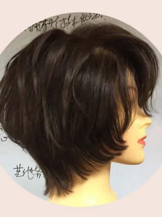 精剪造型美发图片