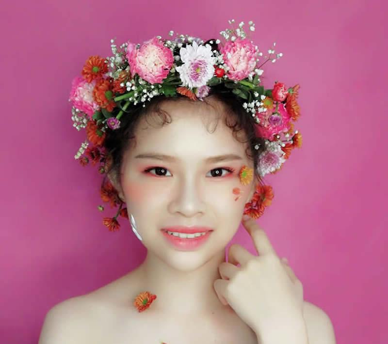 珠海学化妆学费多少钱