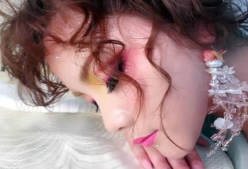 短期化妆速成班学习多久?化妆速成班学费多少钱