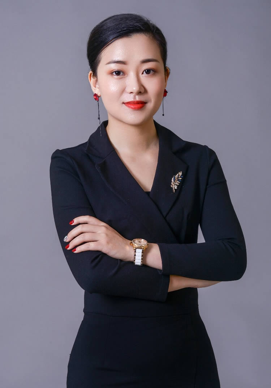 梁雪媚 咨询顾问