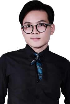 何琦龙(Jimmy) 化妆老师