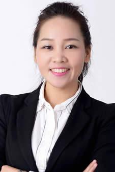 黄红梅 化妆老师