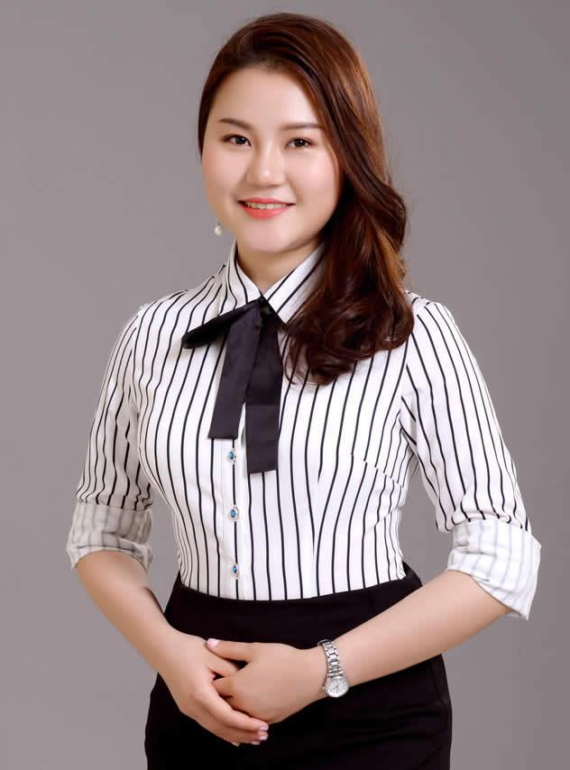 李英健_美甲教师
