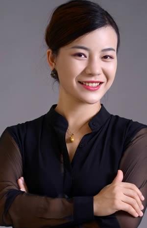 欧小梅 美容教师