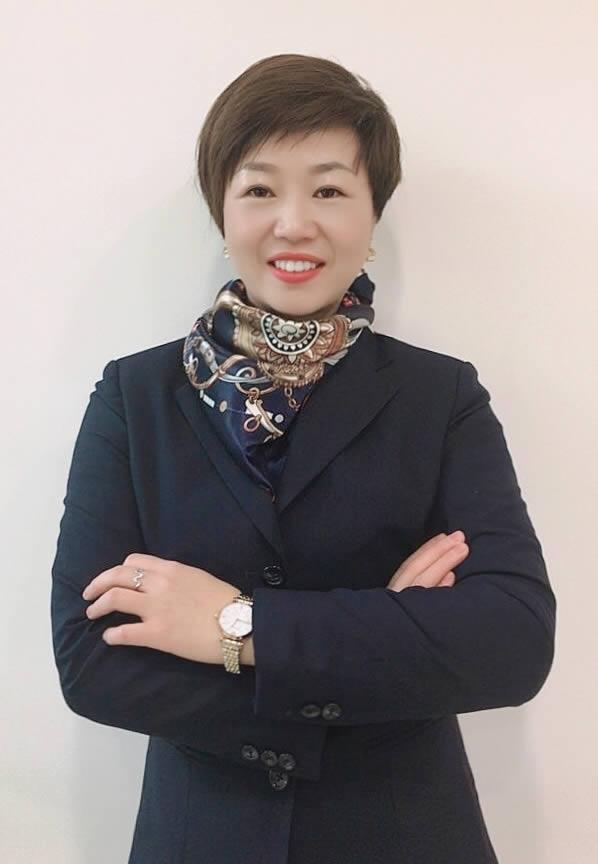 导航学校美容老师-小宇