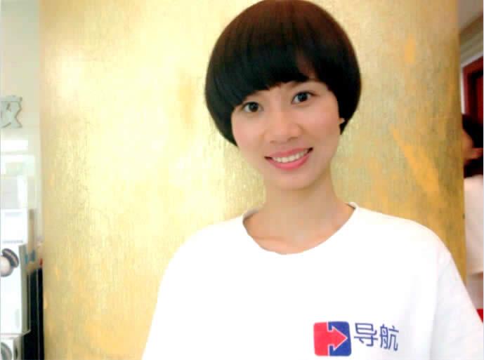 郭雅男  金龙彩票手机版师精英班